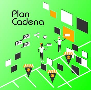 Plan cadena