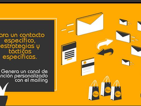 ¿Qué es el email marketing o Mailing y por qué debes aprovecharlo?