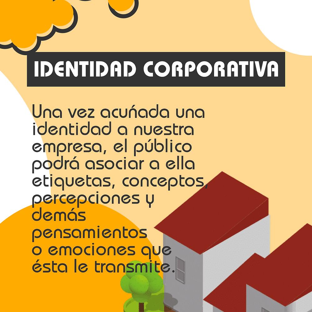 Por qué es importante la identidad corporativa