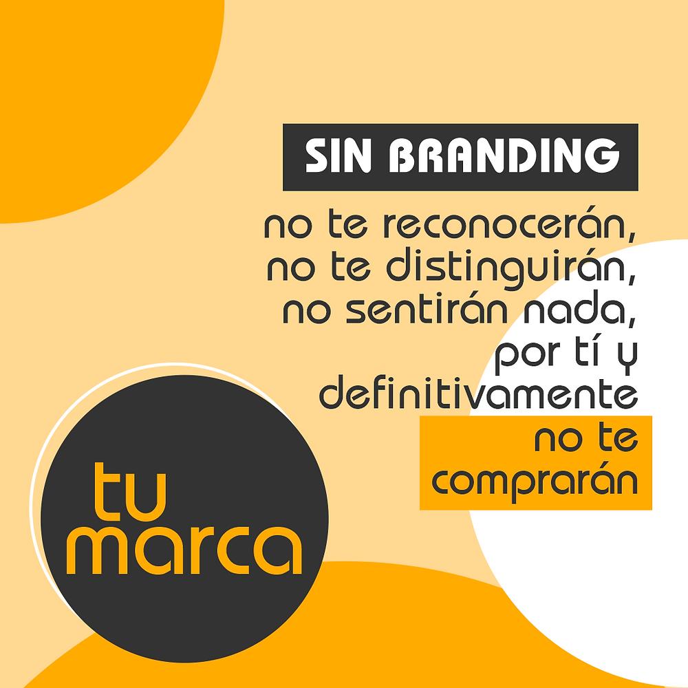 ¿Por qué hacer branding?