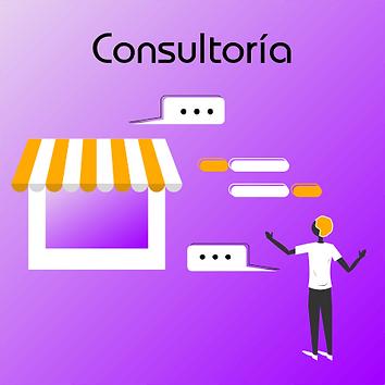Consultoría, Guianza y Asesoría