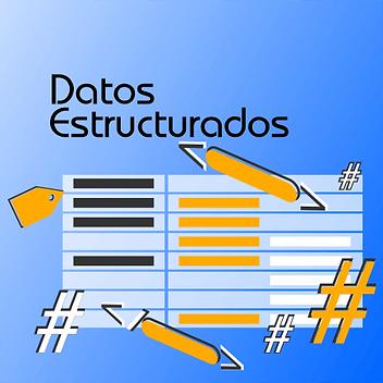 Diseño de datos estructurados