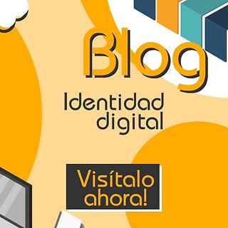 Blog de Manual de Identidad Digital