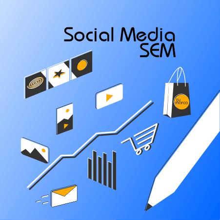 Social Media SEM