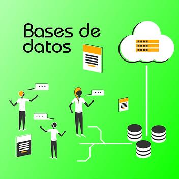 Diseño y creación de bases de datos