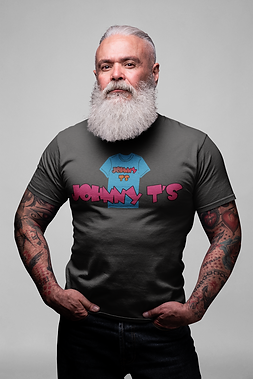 t-shirt-mockup-of-an-edgy-bearded-senior