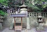 久能山東照宮に参拝しました。