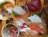 静岡市はお魚が美味しいところです。