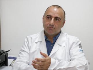Equipe do INAO realiza com sucesso cirurgia em coluna para tratamento de espondilolistese