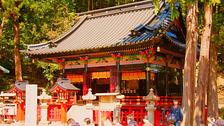 少彦名神社の遷座祭奉祝祭が行われました。