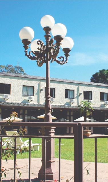 Sky Samuara Hotel