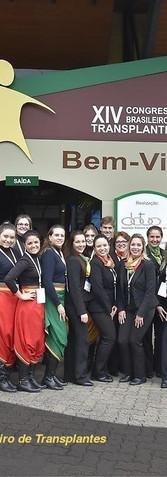 Congresso Brasileiro de Transplantes 2015