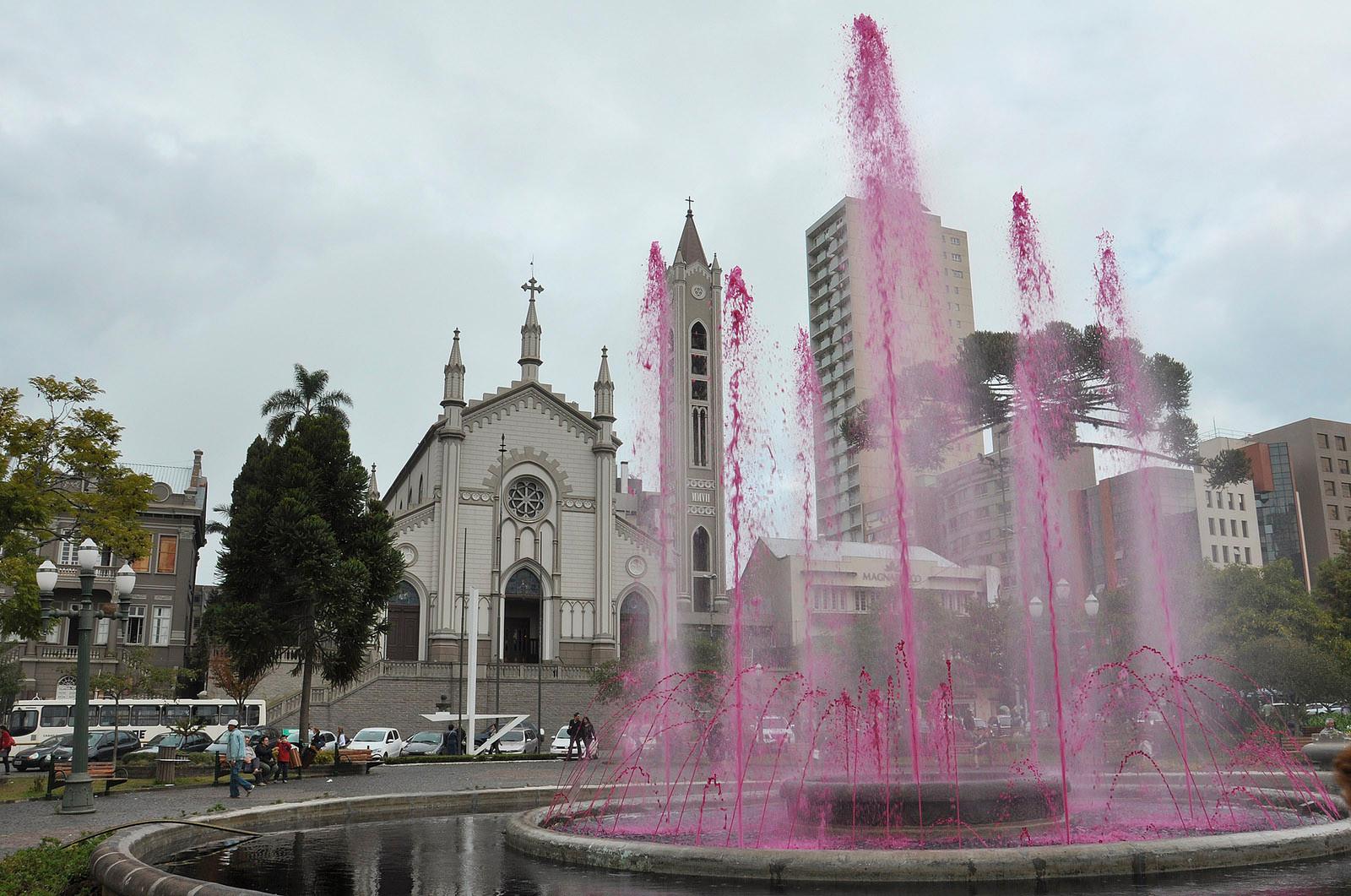 Dante Alighieri Square