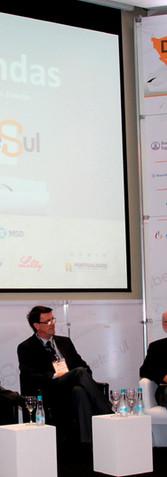 Congresso de Diabetes 2012