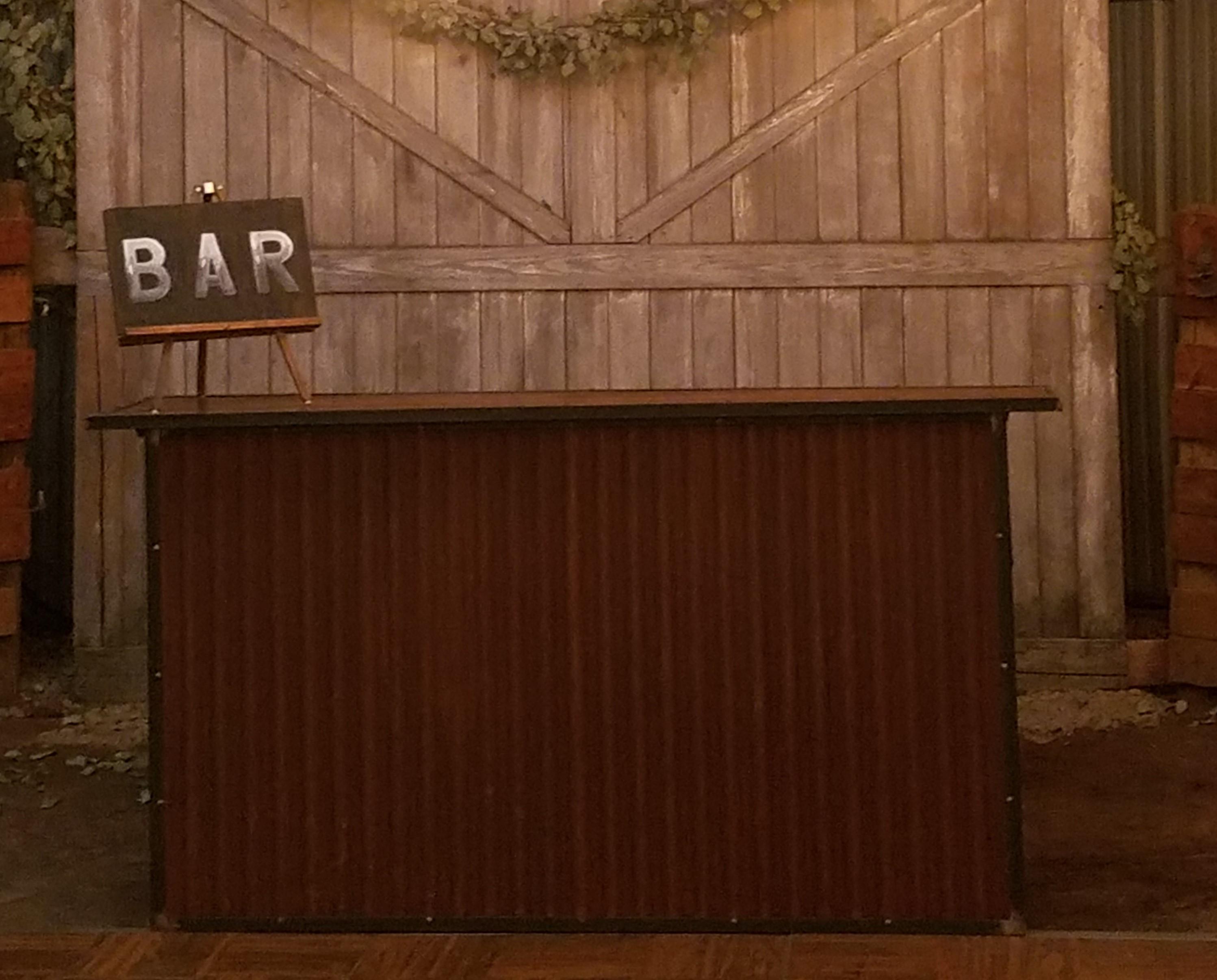 Barn Door Brand