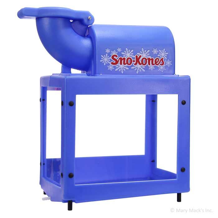 Sno-Cone Machine