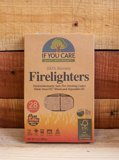 Non Plastic Beach - Firelighters