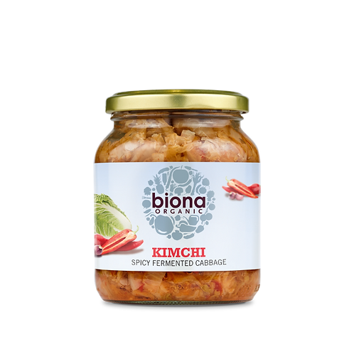 Biona Organic Kimchi