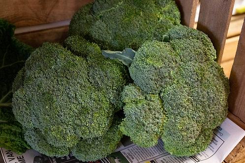 Broccoli  (Scottish)