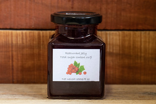 The Littlest Herb Company - Redcurrant Jelly