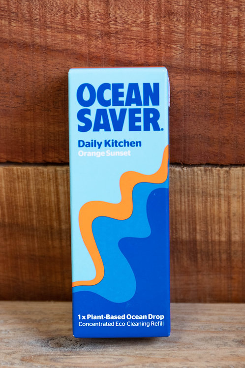 Ocean Saver - Daily Kitchen Cleaner
