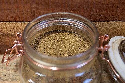 Ground Coriander Seeds