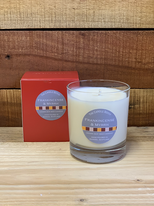 Candle Bothy - 3 Christmas Scents - Large Candle
