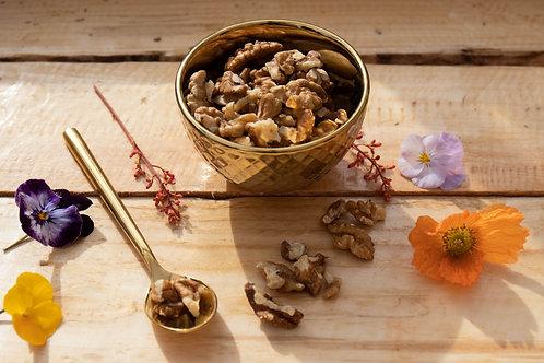 Walnut Quarters - Organic