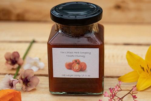 The Littlest Herb Company - Tomato Chutney
