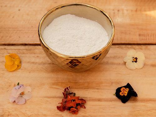 Plain White Flour