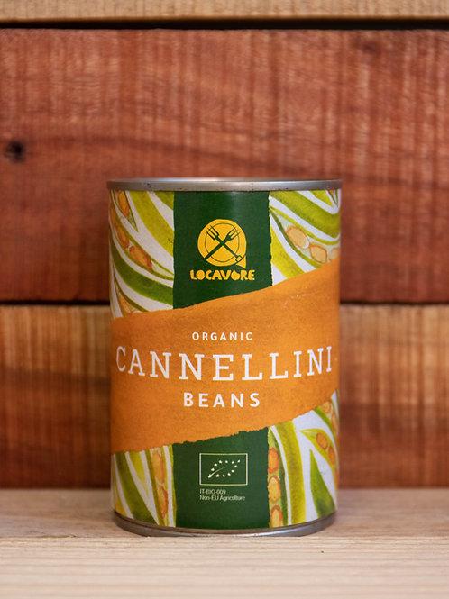 Cannellini Beans - Organic