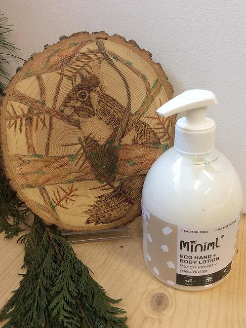 Miniml Eco Hand & Body Lotion