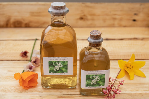 The Littlest Herb Company - Wild Garlic Infused Vinegar