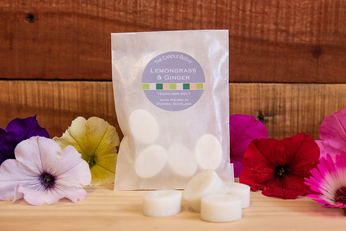 Candle Bothy - Wax Melts - Choice of 6 Scents