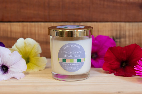 Candle Bothy - Small Candle - Choice of 6 Scents