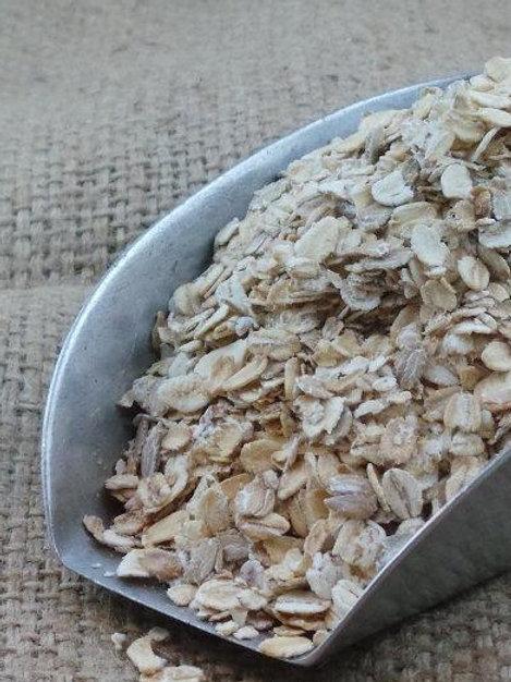 Muesli Base - Wheat Free