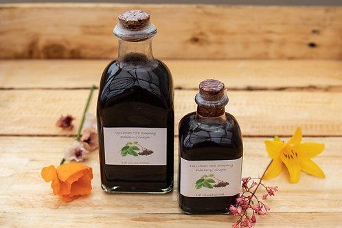 The Littlest Herb Company - Elderberry Vinegar