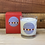 Thumbnail: Candle Bothy - 3 Christmas Scents - Small Candle