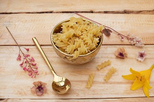 White Fusilli Pasta - Organic