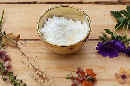 White Cornflour