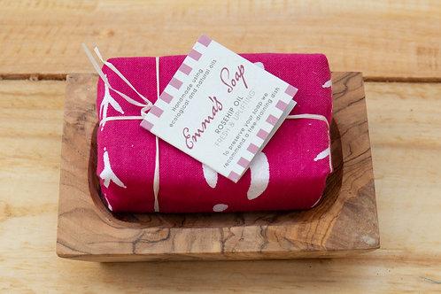 Emma's Rosehip Oil Soap - Fresh & Uplifting