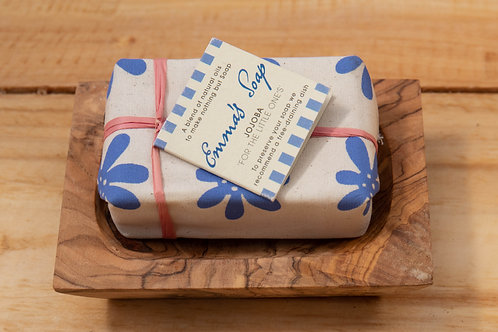 Emma's Jojoba Soap - For The Little One's