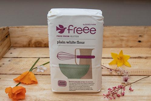 Doves Farm - Gluten Free Plain White Flour