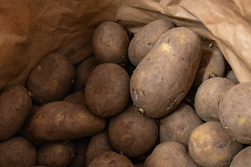 Ayrshire New Potato