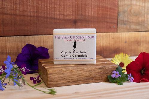 Black Cat Soap - Gentle Calendula