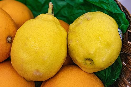 Lemons - new season