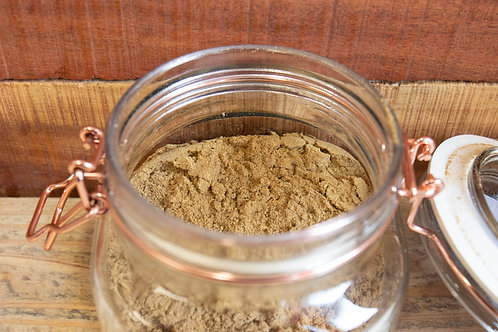 Ground Cumin Seeds