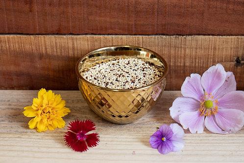 Organic Tricolour Quinoa