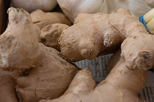 Root Ginger