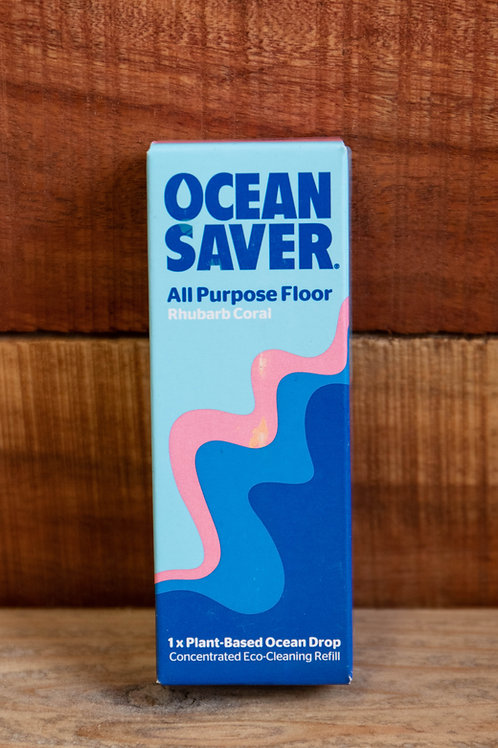 Ocean Saver - All Purpose Floor Cleaner